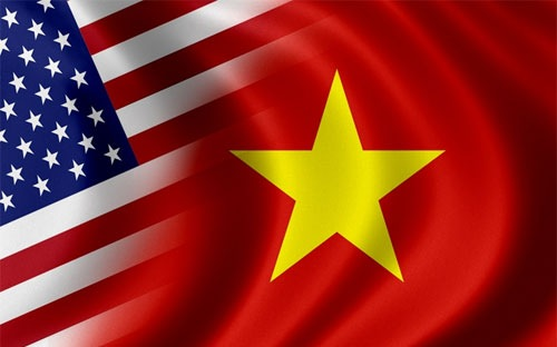 "United States wants a ""strong Vietnam"""